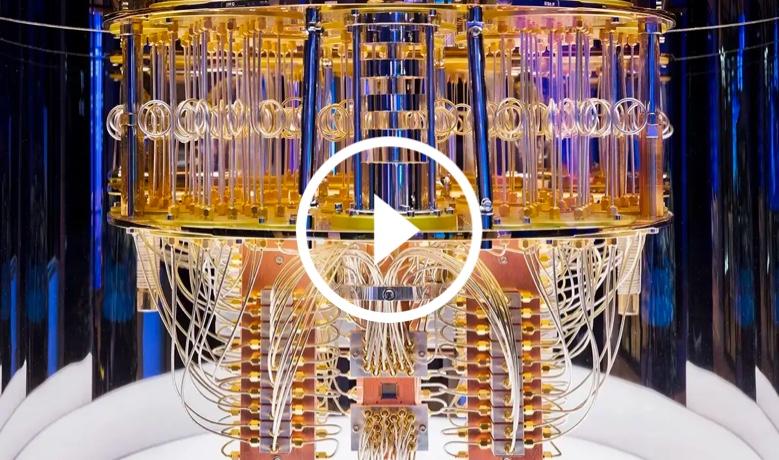 Quantum computing basics course